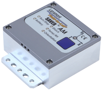 SAVER AM Data Logger