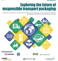 Exploring the future of responsible transport packaging.