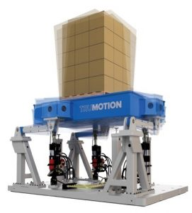 TruMotion Vibration Test Systm